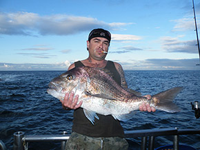 Big Snapper Fishing Trips
