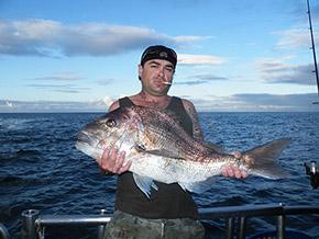 Big Snapper Fishing Trips